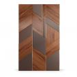 Wall panels — Picard