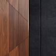 Стеновые панели — Shadow