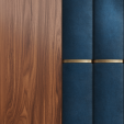 Стеновые панели — Sagano