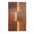 Wall panels — Dos