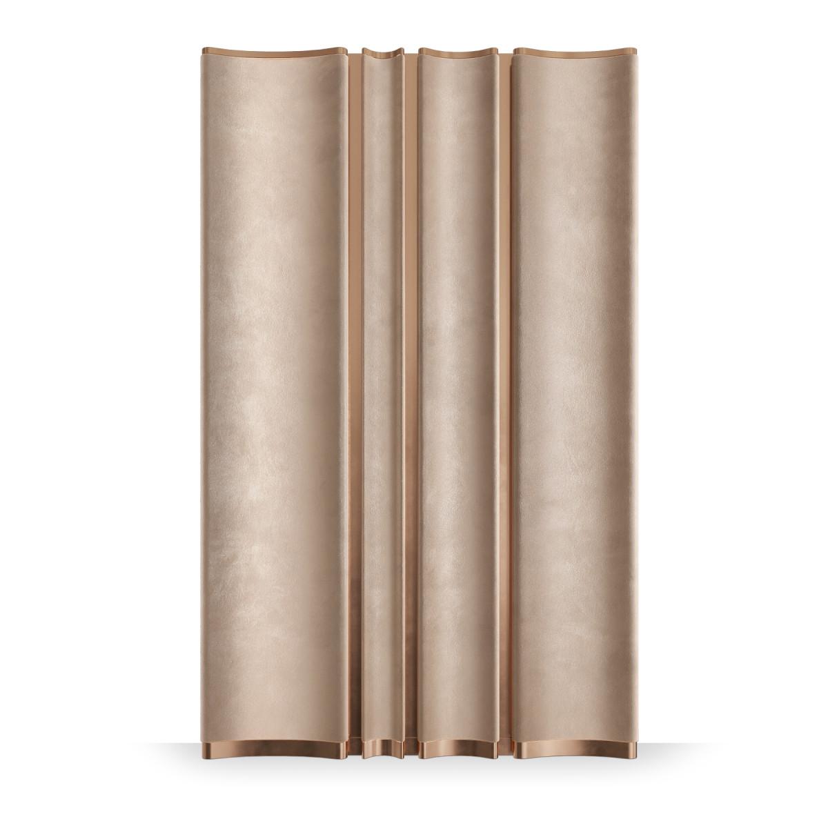Стеновые панели — Corallum