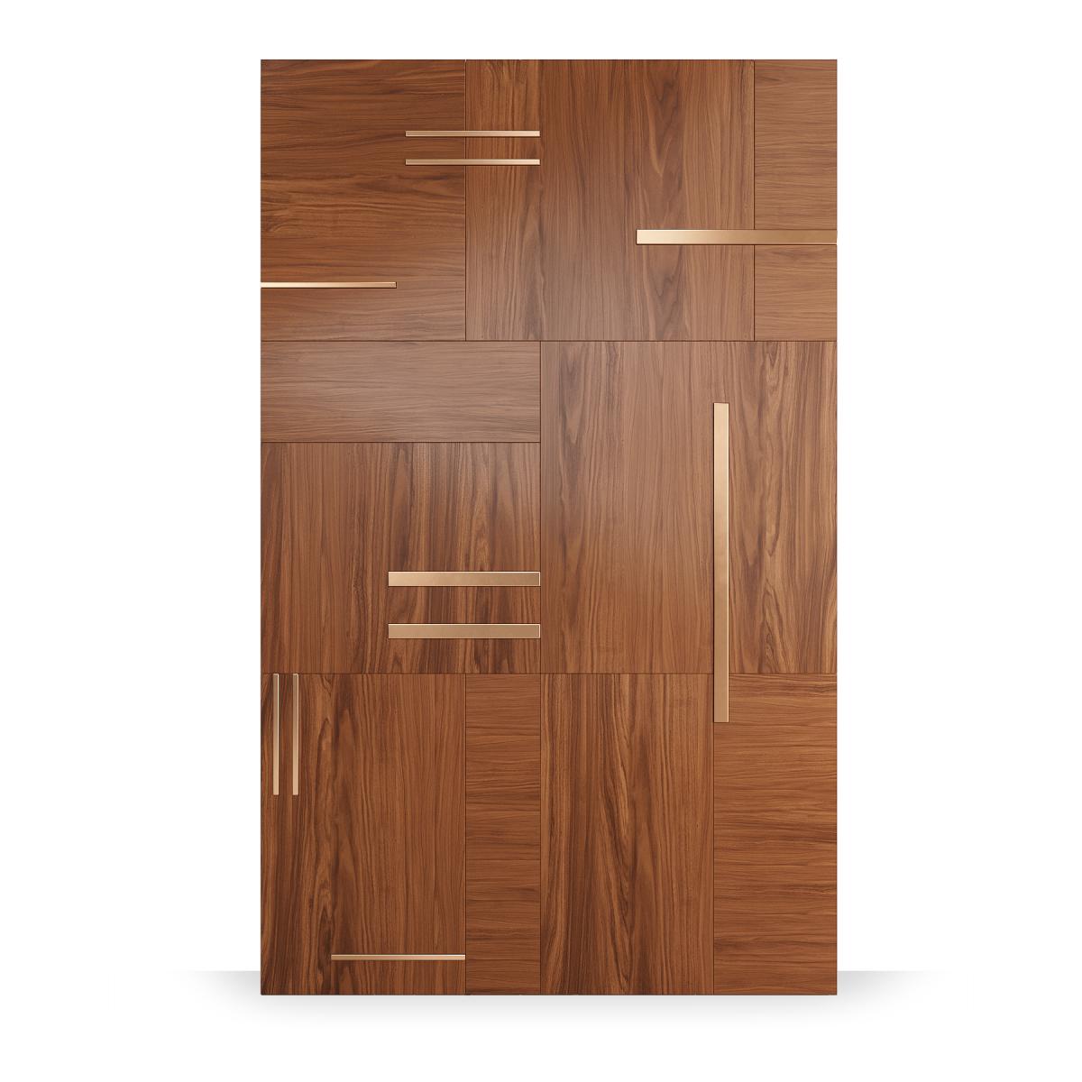 Стеновые панели – Tres