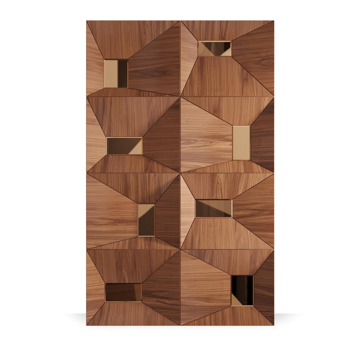 Стеновые панели – Talisman